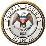 Seal of Peoria County